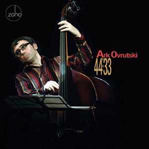 Ark Ovrutski - 44-33