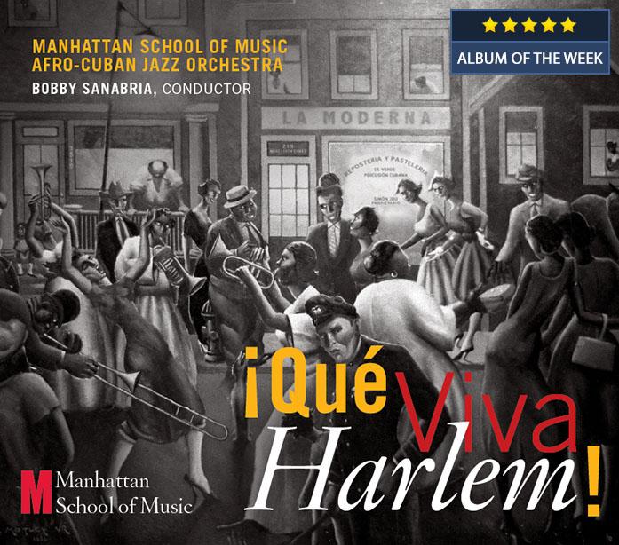 MSM - Que Viva Harlem