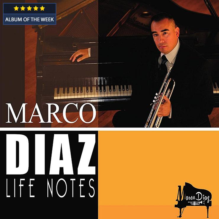 Marco Diaz - Life Notes