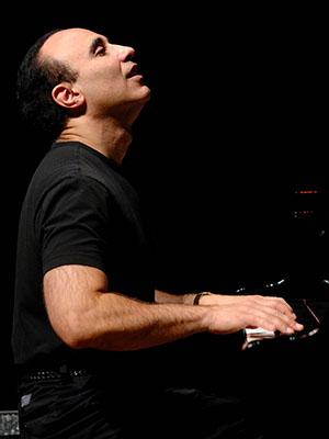 Michel Camilo 12