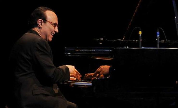 Michel Camilo 17