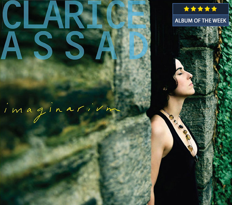 Clarice Assad - Imaginarium