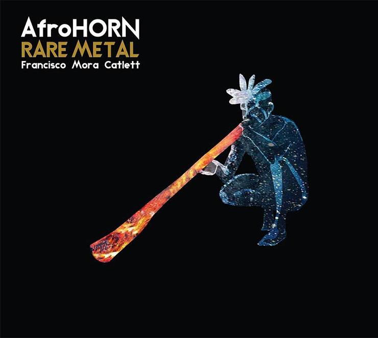 AfroHORN - Rare Metal