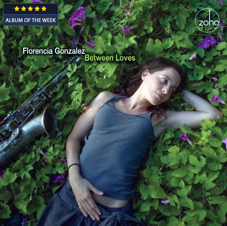 Florencia González - Between Loves
