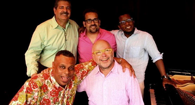 Roots+Ribs Fest: The Soul of Cuban Piano