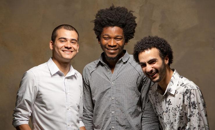 The Bridge Trio 1