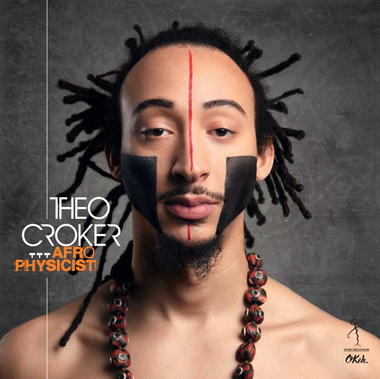 Theo Croker - Afro-Physicist