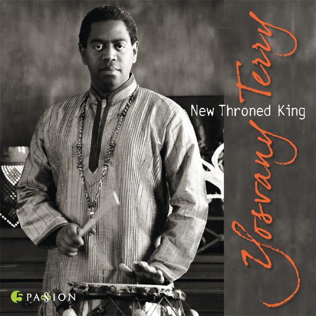 Yosvany Terry - New Throned King