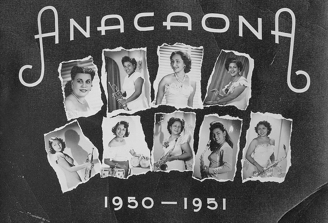 Anacaona - Queens of Havana 1950 - 1951