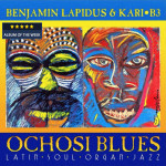 Benjamin Lapidus - Ochosi Blues
