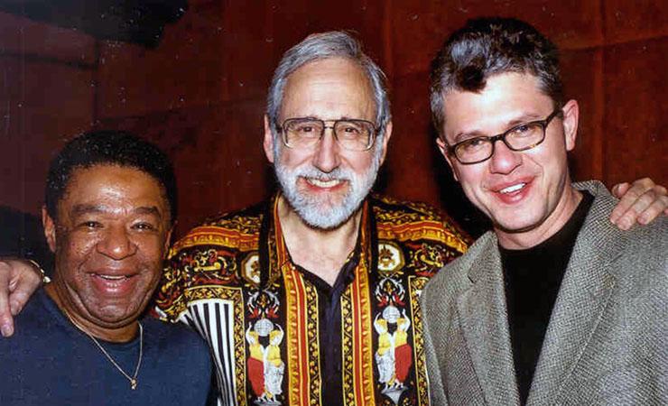 Denny Zeitlin Trio