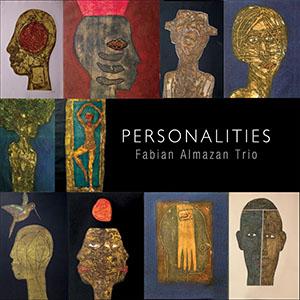 Fabian Almazan Trio - Personalities
