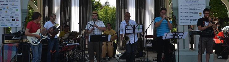 Markham JazzFest