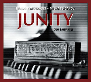 Meurkens and Tsiganov - Junity