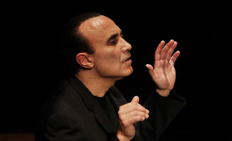 Michel Camilo 14