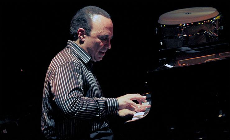 Michel Camilo 18