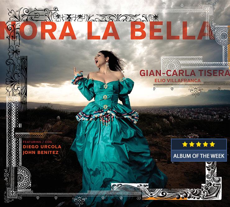 Nora La Bella