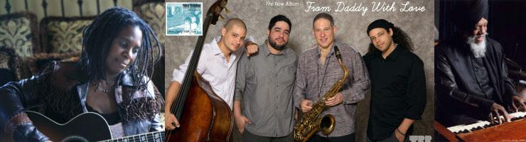 Oakville JazzFest