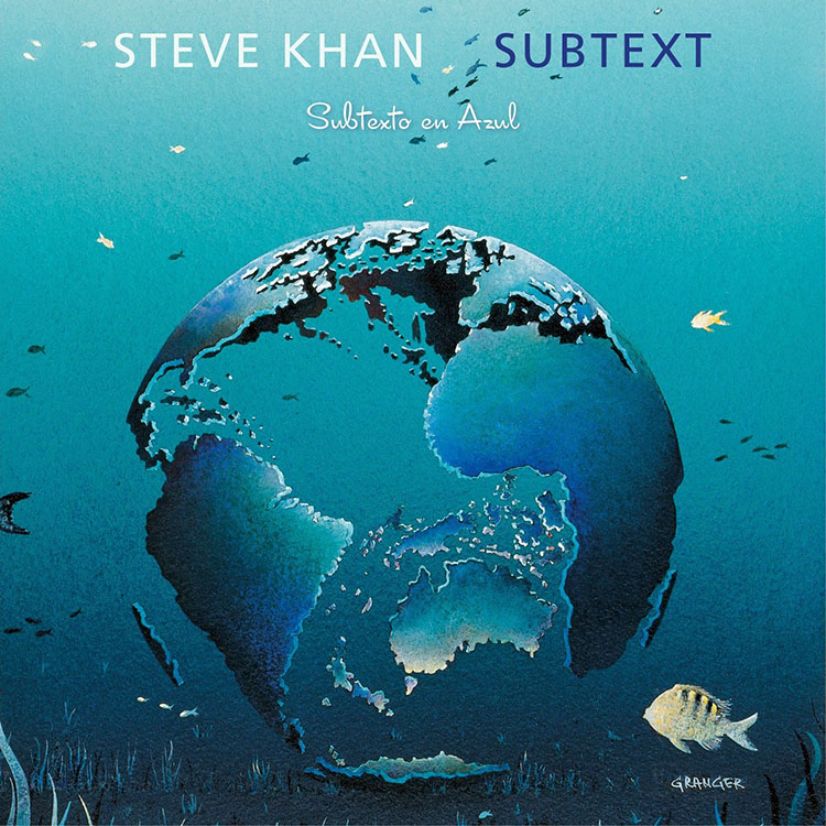 Steve Khan - Subtext