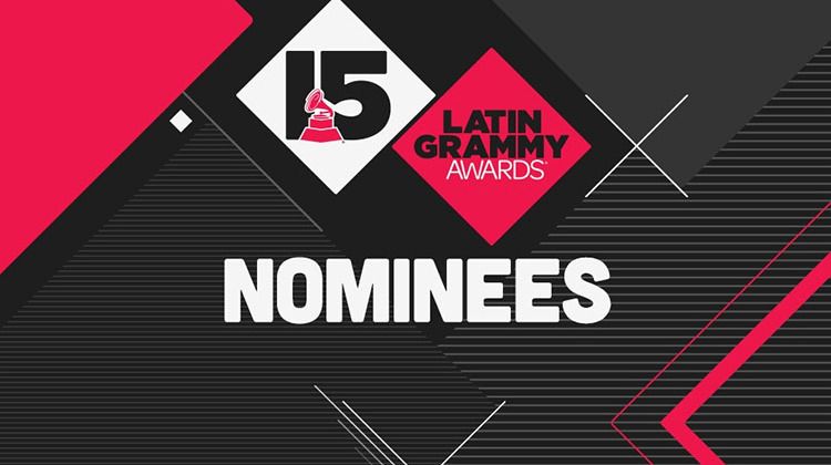 Latin Grammy 2014: Latin Jazz Album Nominees