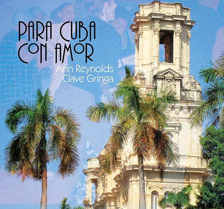 Ann Reynolds - Para Cuba Con Amor