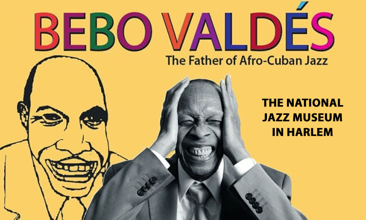 Bebo Valdes - The Father of Afro-Cuban Jazz