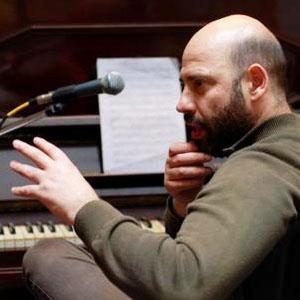 Guillermo Klein