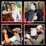 Jazz Standard Concerts - October 2014