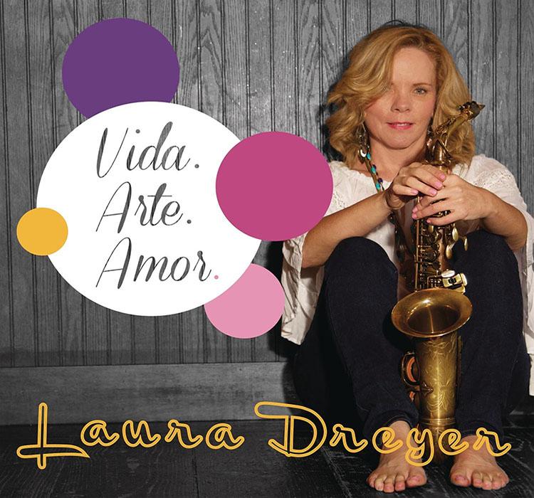 Laura Dreyer - Vida, Arte, Amor