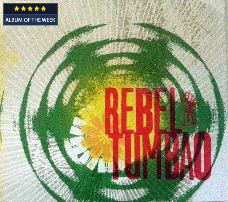 Rebel Tumbao: Rebel Tumbao - Latin Jazz Network