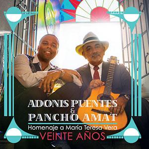 Adonis Puents - Pancho Amat