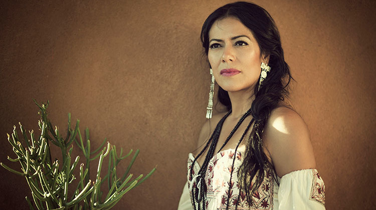 Lila Downs Live at Jazz at Lincoln Center