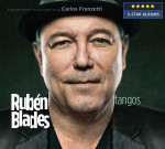 Ruben Blades - Tangos