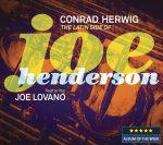 Conrad Herwig - The Latin Side of Joe Henderson