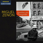 Miguel Zenon - Identities are Changeable
