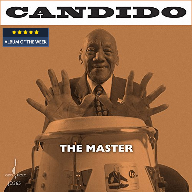 Candido - The Master