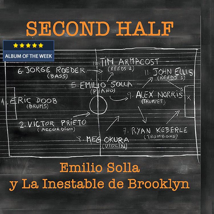 Emilio Solla - Second Half