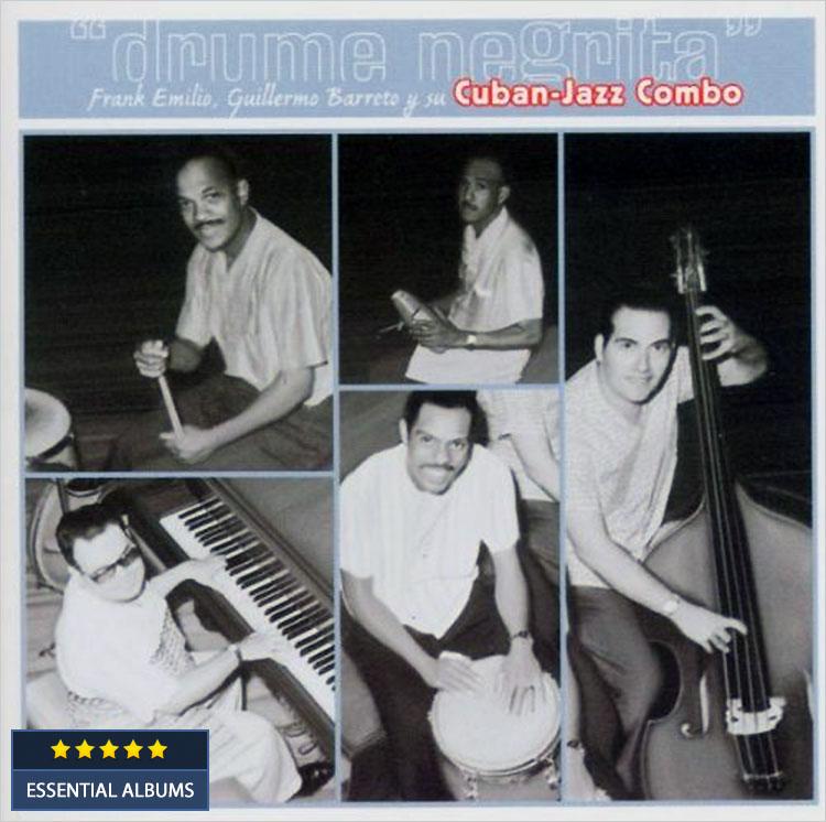 Frank Emilio y su Combo - Drume Negrita