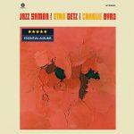 Jazz Samba - Stan Getz - Charlie Byrd