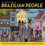 Phil DeGreg & Brasilia - Brazilian People