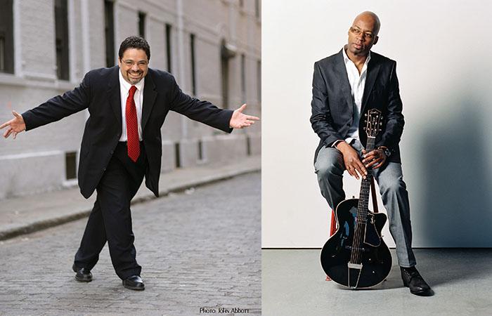 Afro Latin Jazz Now