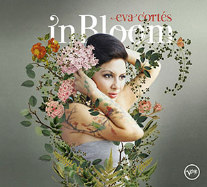 Eva Cortes - In Bloom
