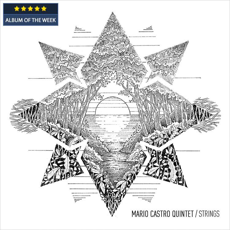 Mario Castro Quintet - Estrella de Mar