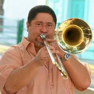 Papo Vazquez at JALC
