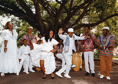 Afro-Cuban Tradition
