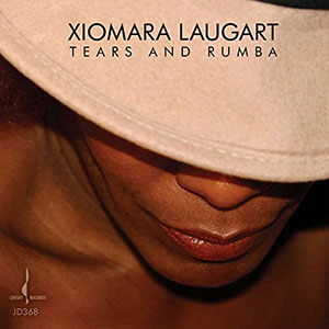 Xiomara Laugart - Tears and Rumba