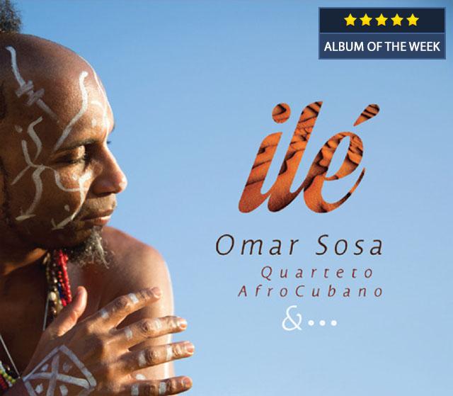Omar Sosa Quarteto AfroCubano - Ile