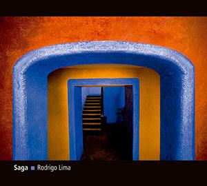 Saga - Rodrigo Lima