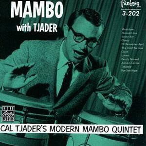 Cal Tjader - Mambo with Tjader