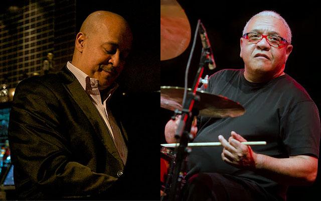 Hilario Duran - Ignacio Berroa - Afro-Cuban Jazz & Beyond